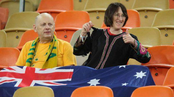 サッカーオーストラリア代表