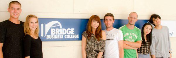 シドニーの格安カレッジBBC