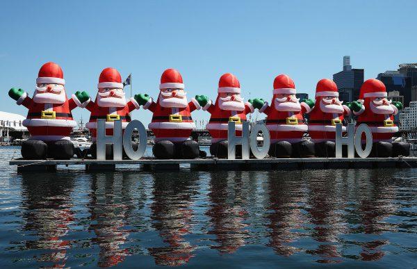 christmas-sydney