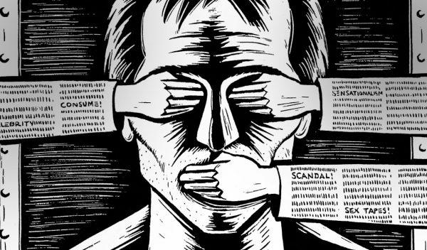 オーストラリアの報道の自由