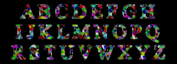 アルファベットを正確に伝える方法
