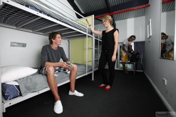 オーストラリアでの滞在方法、留学生、ワーホリ向け