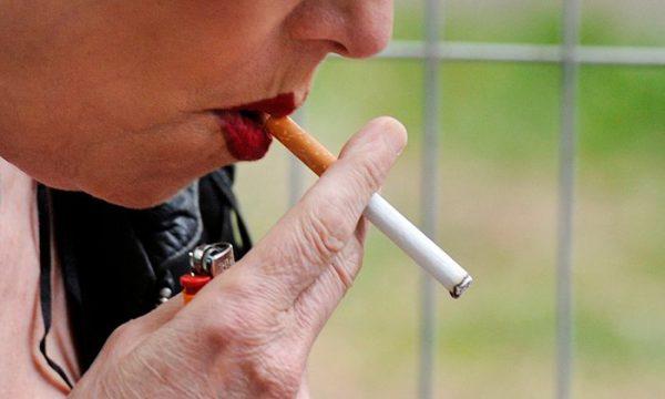 オーストラリアのタバコ事情