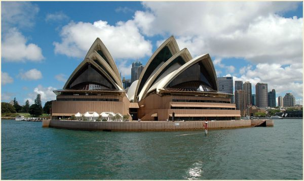 シドニーのサマータイムが始まります!