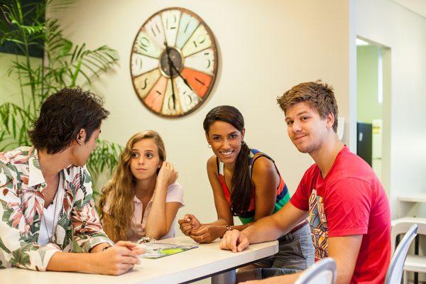 語学留学の予算