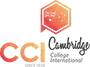 ケンブリッジ・カレッジ・インターナショナルのロゴ