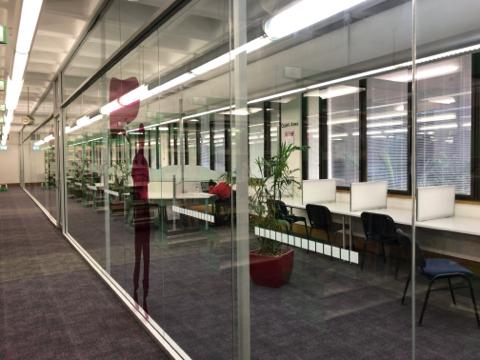 TAFE図書館3階 (2)
