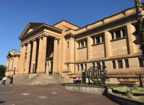 NSW州立図書館3