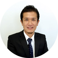 DK留学サービス代表 小林三博